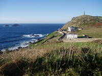 Highlight for album: Cape Cornwall
