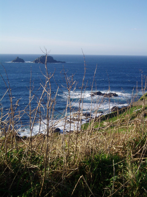 Cape Cornwall