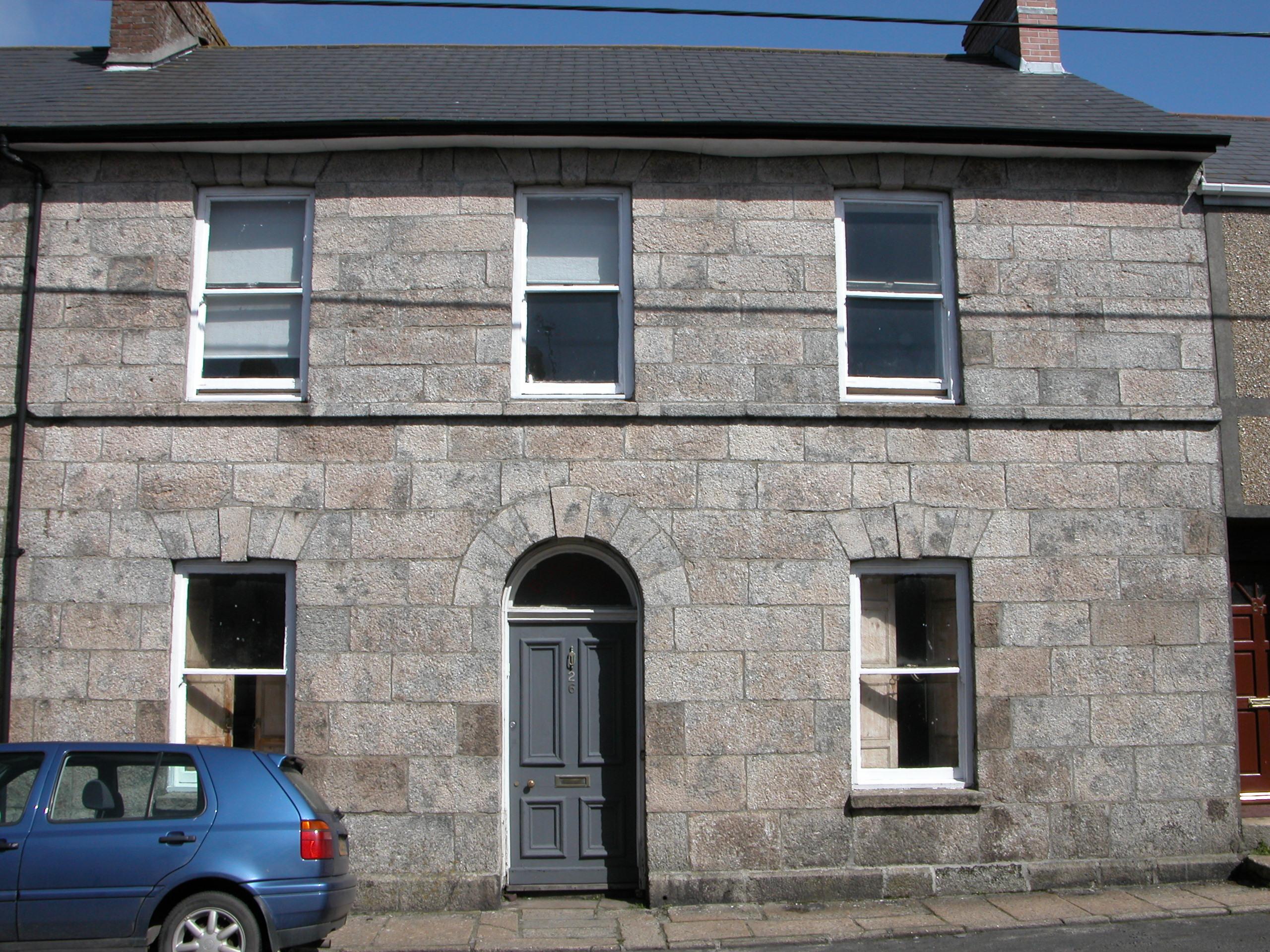 26 Chapel Street