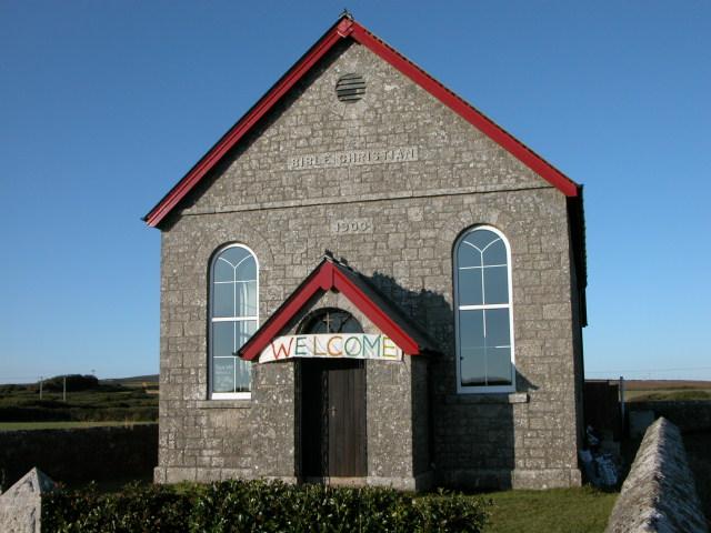 Escalls Bible Christian Chapel
