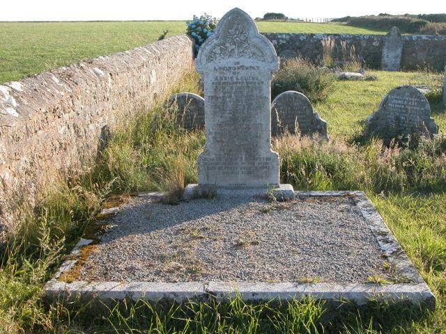 Annie Louisa Watson William Harris Watson John W H Watson