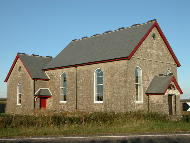 Escalls Bible Christian Chapel