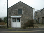 Nancherrow Studio, St Just