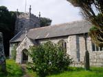 Highlight for Album: Sancreed Parish Church