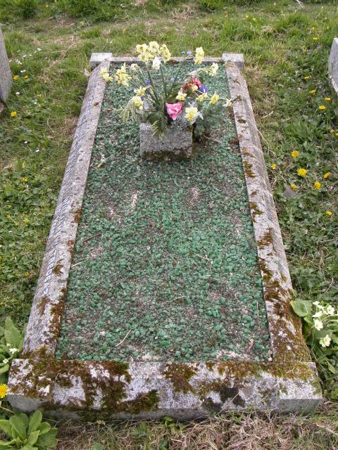 William Warren Tregear Gladys Irene Tregear