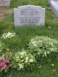 Henrietta Campbell George Blaine Campbell