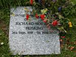 Richard Norman Hosking