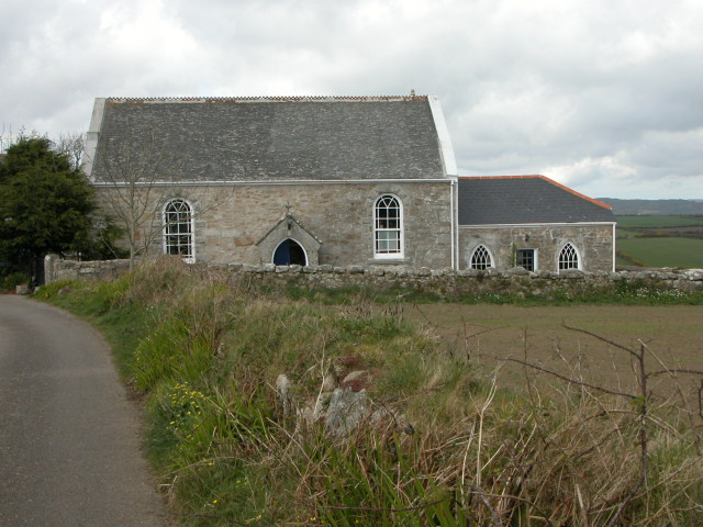 Sancreed Wesleyan Chapel