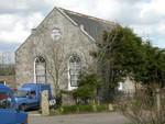 Sancreed Wesleyan Chapel