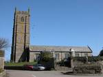 Highlight for Album: St Buryan Parish Church