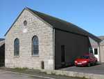 St Buryan Wesleyan Sunday School