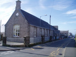 St Just School in Cape Cornwall Street