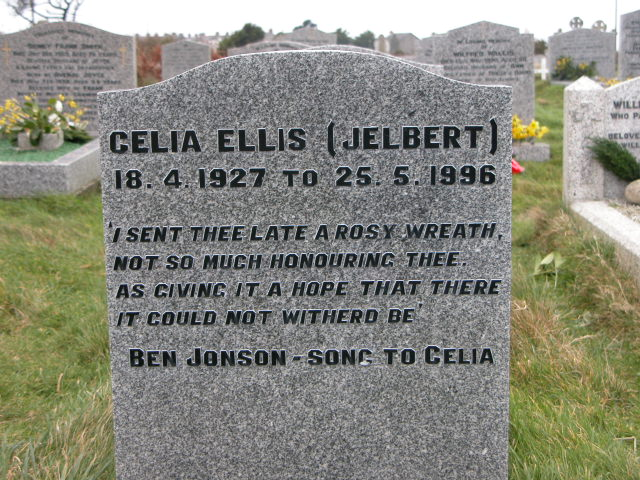 ben jonson song to celia essay Jonson was a skilful satirist of contemporary society, producing volpone for the  stage in 1606 and the  song to celia ben jonson, read by jean sprackland.