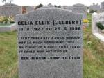 Celia Ellis (Jelbert)