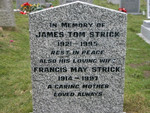 James Tom Strick