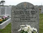 James Alfred Jones