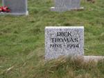 Dick Thomas