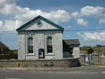 St Levan Methodist Chapel