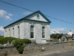 St Levan Methodist Chapel