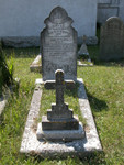 Highlight for Album: St Levan Methodist Chapel Graveyard