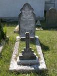Highlight for Album: St Levan Methodist Chapel Graveyard