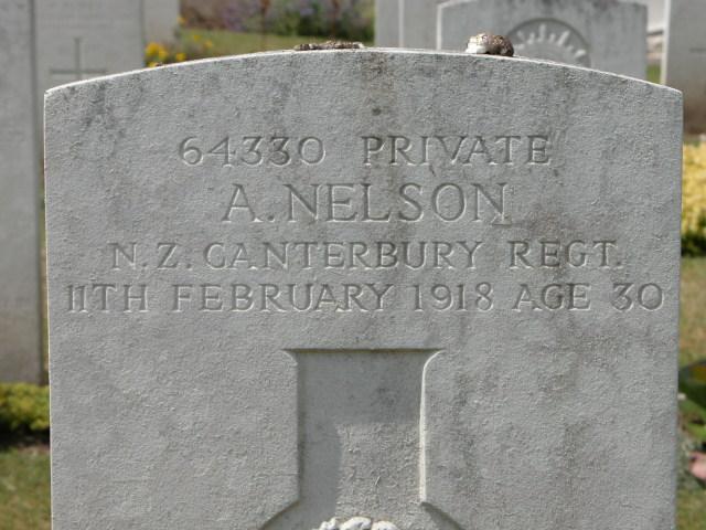 A Nelson