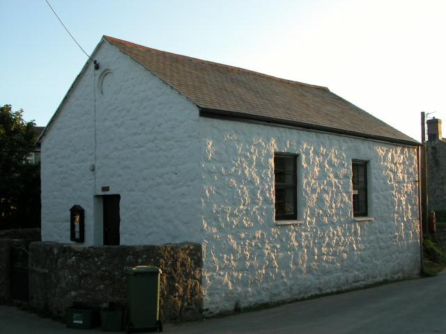 Treen Wesleyan Chapel